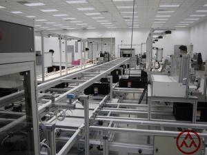 广东XZZS45柔性输送系统