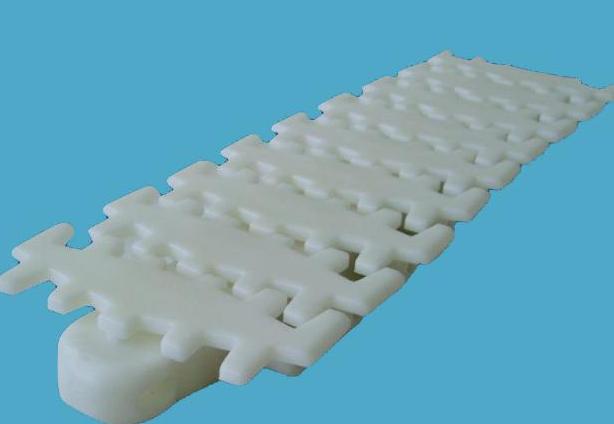 广州flexlink柔性链板